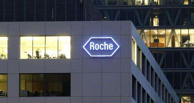 Nuovi posti di lavoro in Svizzera con Roche