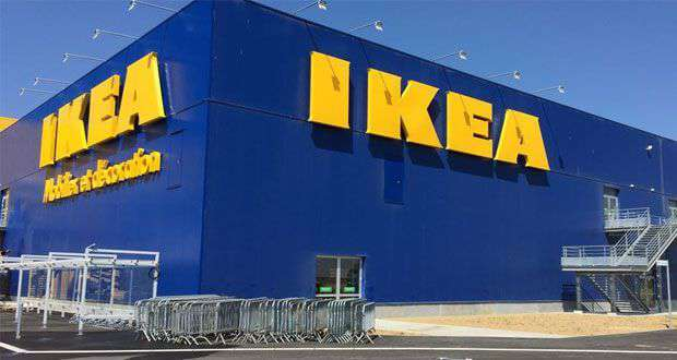 Ikea lavora con noi