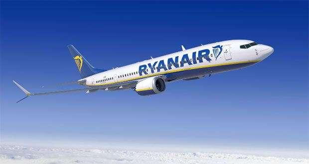 Lavoro come assistenti di volo con Ryanair