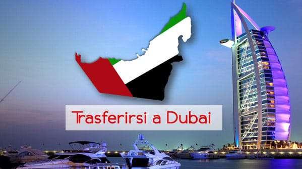 Come vivere e lavorare a Dubai