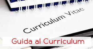 Come scrivere il Curriculum