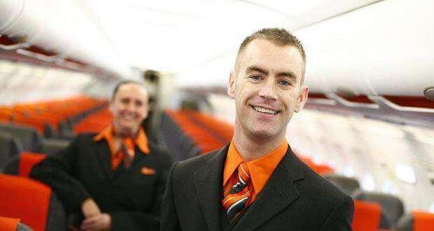Lavorare in una compagnia aerea: ecco come fare