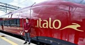 Lavorare sul treno Italo, assunzioni per steward e hostess