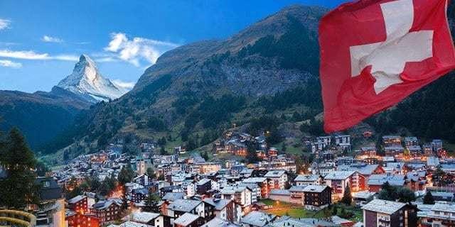 Siti e agenzie di lavoro in Svizzera