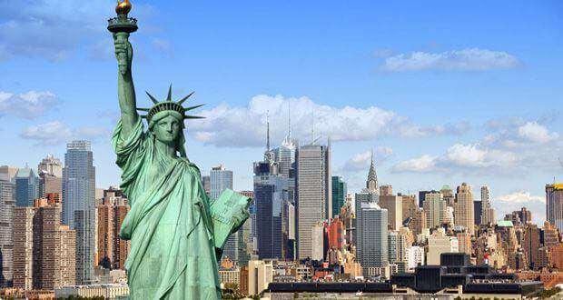 Lavorare in America: consigli per vivere a New York o in altre città americane