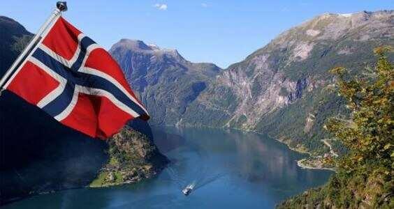 Vuoi vivere in Norvegia? Ecco come lavorare in Norvegia.