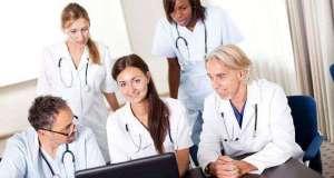 Offerte di lavoro per 30 infermieri in Inghilterra