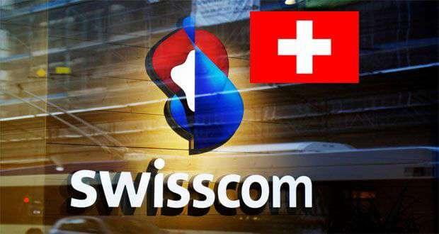 Lavorare in Svizzera con Swisscom