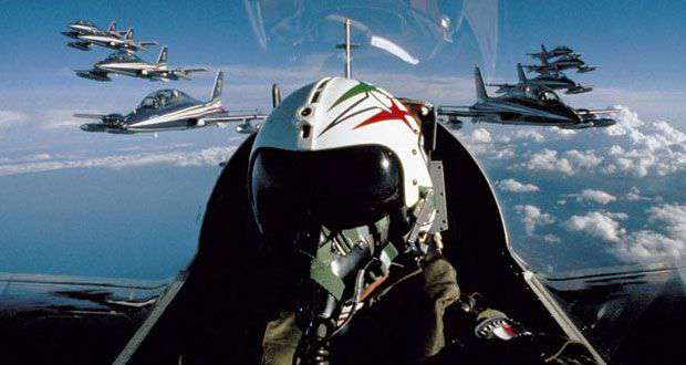 Aeronautica militare concors