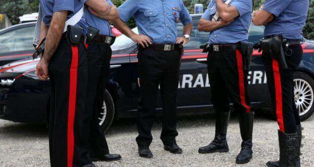 Concorso pubblico per Allievi Carabinieri