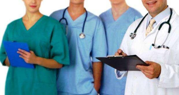 lavoro per infermieri in Germania