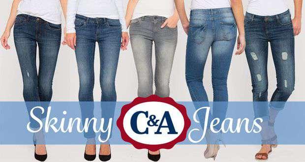 Lavoro nella moda con C&A