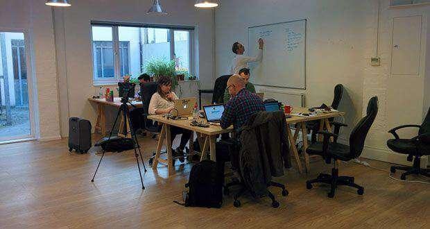 Coworking condividere gli spazi di lavoro