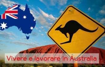 Lavoro In Australia Per Italiani Just Australia