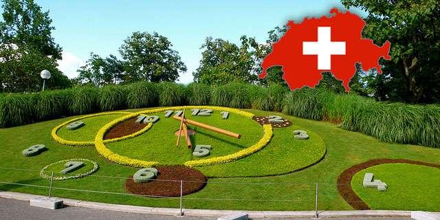 Lavorare in svizzera come trovare lavoro in svizzera nel for Permesso di soggiorno svizzera