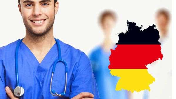 Offerte di lavoro per infermieri in Germania