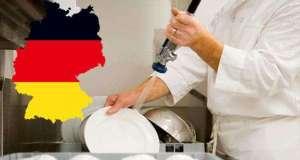 Lavorare come lavapiatti in Germania