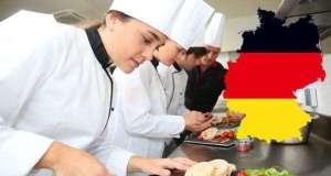 Lavorare nei ristoranti italiani in Germania