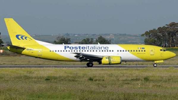 Mistral Air: assunzioni negli Aerei di Poste Italiane