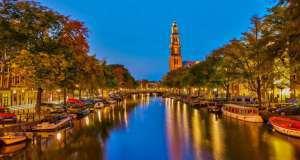 Offerte di lavoro ad Amsterdam