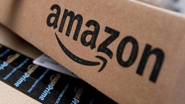 Lavoro Amazon Poste Italiane