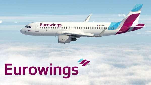 Assunzioni Eurowings