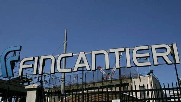 Fincantieri Ancona: 1000 posti di lavoro