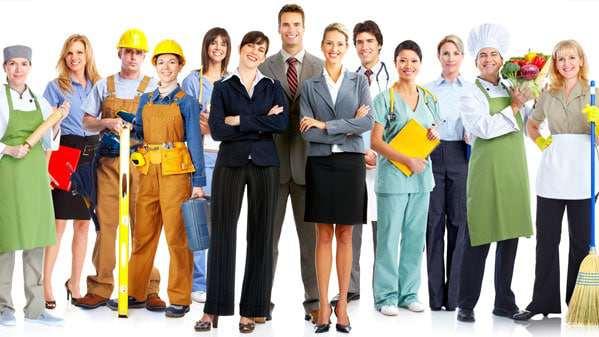 Le aziende che assumono lavoratori